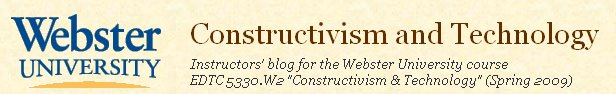 Constructivism and Technology