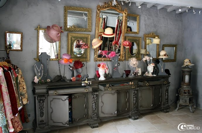 Boutique Store Display Ideas