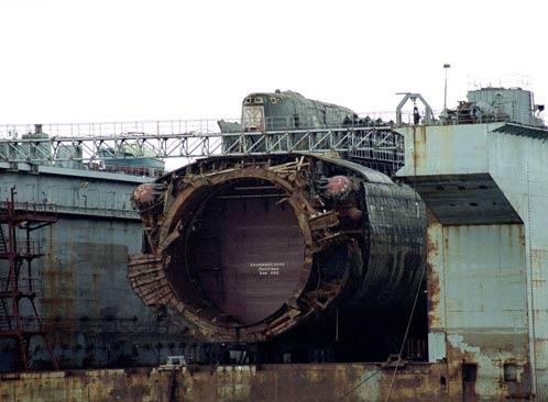 поднятие подводной лодки курск нескрываемый эфир