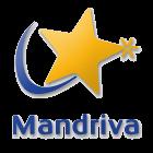 Mandriva Linux 2010 Spring - DVD Mandriva-logo.2