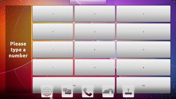 Kubuntu 10.10 Maverick Meerkat Mobile-wee
