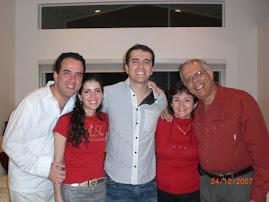 MINHA FAMILIA, MEU TESOURO...