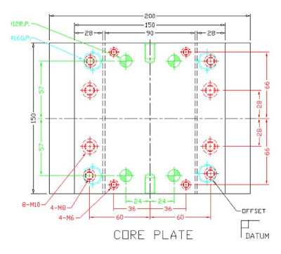 injection mold design tutorial pdf