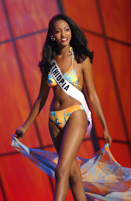 1000  images about Miss Ethiopia on Pinterest | Ethiopia, Real ...