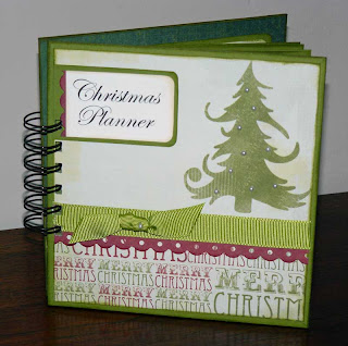 christmas planner