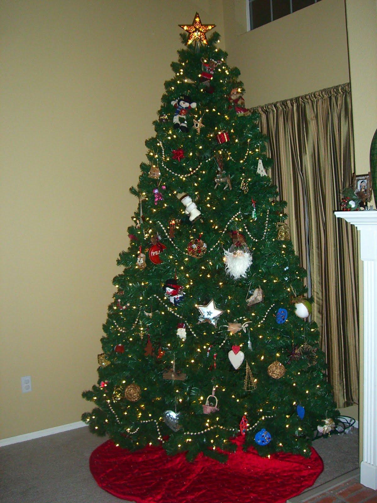 Home Confetti: December 2010