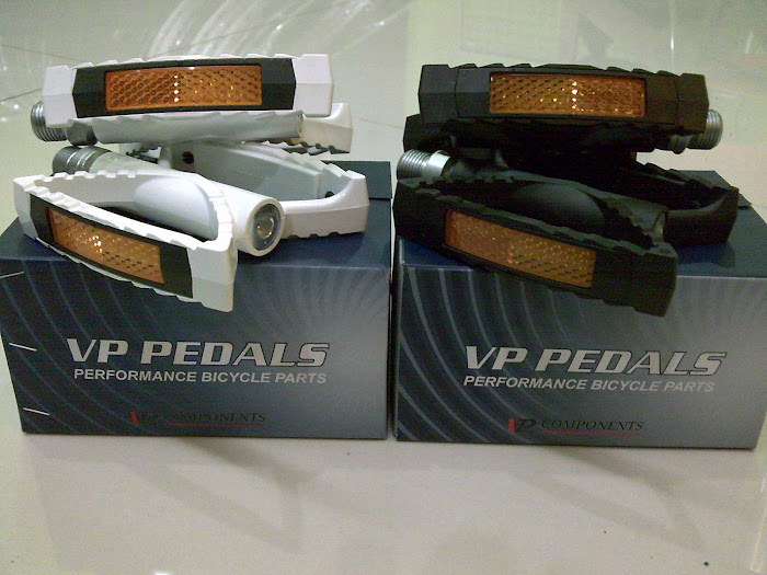 Ready Stock...Pedal VP CARBON