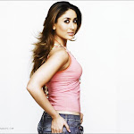 Kareena in Pink