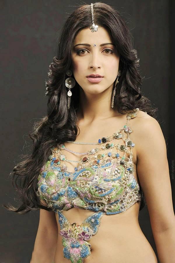 Shruti Hassan - Wallpaper Actress
