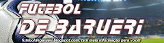 FUTEBOL DE BARUERI / FUTEBOL AMADOR  futeboldebarueri.blogspot.com