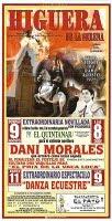 Dani Morales....torero extremeño