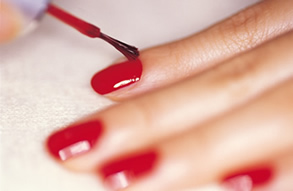 love red nail polish so i ll share with you a list of my favorite nail