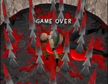 Игру мортал комбат 4 на эмулятор сега