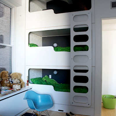 Kids Bunk Beds on Seventy Tree      Superbunks