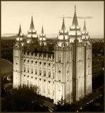 Want to know more about the Mormons? Click here.