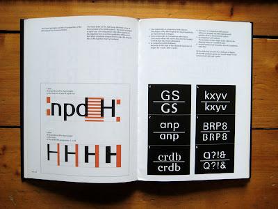 Gerstner Typeface