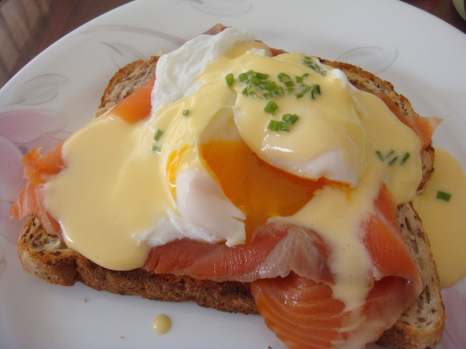 Eggs Benedict Recipes — Dishmaps
