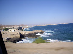 Mukalla, Yemen