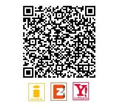 携帯版ブログQRコード
