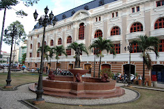 HCMC OPERA HOUSE