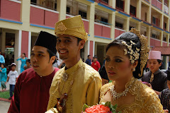 MALAY WEDDING, SINGAPORE