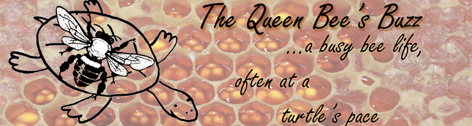 The Queen Bee&#39;s Buzz