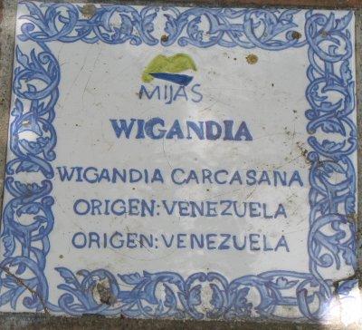 Tile Name Plates For Homes
