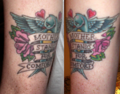 'Everybody and their mother is a tattoo artist, and I think what's about to