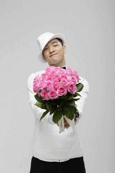 DANAI likes BIGBANG's birthday Hb