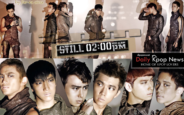 Download] 2PM39;s Still 2PM wallpaper ~ Daily K Pop News