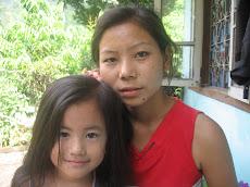 Aunt & Niece