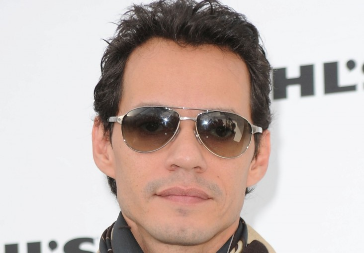 Marc Anthony - Images Colection