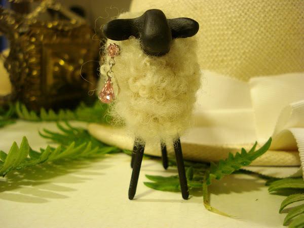 Queen Sheep