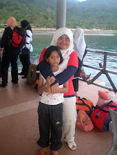 Me & My Adik angKat