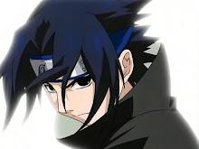 My Sasuke