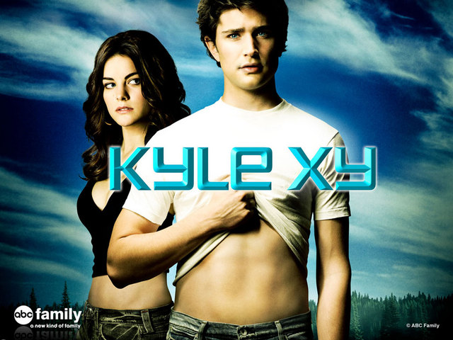kylexy Download Kyle XY 1ª, 2ª e 3ª Temporada RMVB Legendado