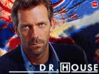 dr house 675 1024x768%5B1%5D House M.D.   1ª a 4ª Temporada   AVI   HDTV   Dublado