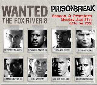 prison break s2 05 Download Prison Break   1ª, 2ª, 3ª e 4ª Temporada RMVB Legendado