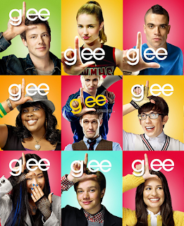 glee Download Glee   1ª, 2ª, 3ª, 4ª e 5ª Temporada AVI Dublado HDTV