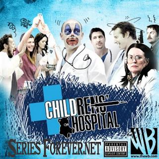 Childrens+Hospital Childrens Hospital   1ª Temporada   Episódio 4