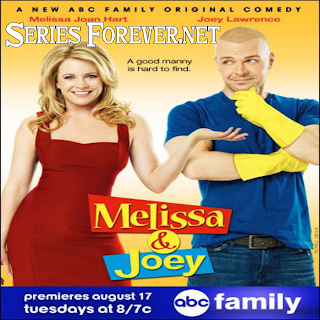 melissa+%26+joey Melissa And Joey   1ª Temporada   RMVB Legendado