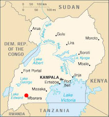 Mbarara, Uganda