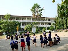 โรงเรียนของเราน่าอยู่