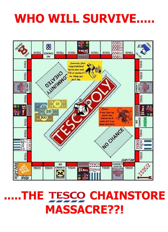 Play Tescopoly