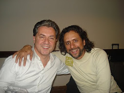 Ariel y Juan Rodó