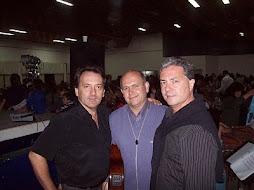 Los Mackay y Aldo Lamberti