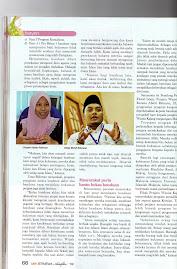 Catatan Di Dalam Majalah Mengenai Program Agama Penjara Kajang