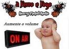 RADIO A FERRO E FOGO