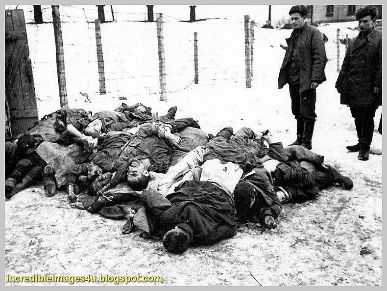 massacre, exécution... German-brutality-russia-ww2-second-world-war-002