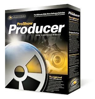 proshowproducer ProShow Producer 4.0.2542 | Updater | Keygen